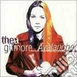 Thea Gilmore - Avalanche cd musicale di Thea Gilmore