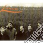 Lunasa - The Kinnitty Sessions cd musicale di Lunasa