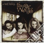 A BRIEF HISTORY... cd musicale di WAITS (THE)
