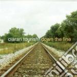 Ciaran Tourish - Down The Line cd musicale di Tourish Ciaran
