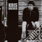 Kris Drever - Black Water cd musicale di Kris Drever