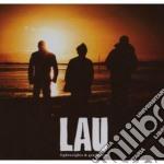 Lau - Lightweights & Gentlemen cd musicale di LAU