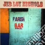 (LP VINILE) Parish bar lp vinile di Jeb loy nichols (lp)