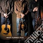 Matt Flinner Trio - Music Du Jour cd musicale di Matt flinner trio