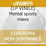 (LP VINILE) Mental sports mixes lp vinile di Haruomi Hosono