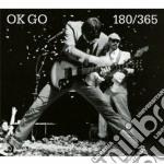 Ok Go - 180/365 cd musicale di Ok Go