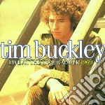 Tim Buckley - Live At The Troubadour cd musicale di Tim Buckley