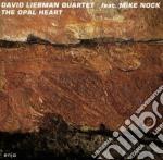 The opal heart cd musicale di David Liebman