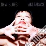 Aki Takase - New Blues cd musicale di Aki Takase