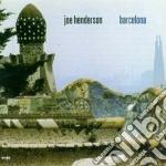 Joe Henderson - Barcelona cd musicale di Joe Henderson