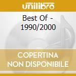 BEST OF - 1990/2000 cd musicale di SPHEERIS CHRIS