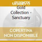 Gold Collection - Sanctuary cd musicale di ARTISTI VARI