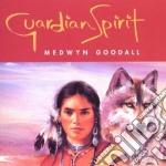 Medwyn Goodall - Guardian Spirit cd musicale di Medwyn Goodall