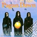 Medwyn Goodall - Pagan Dawn cd musicale di Medwyn Goodall