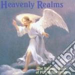 Philip Chapman - Heavenly Realms cd musicale di Philip Chapman