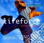 Stuart Jones - Lifeforce cd musicale di Stuart Jones