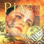 Pia - Benediction Moon cd musicale di Pia