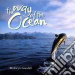 Medwyn Goodall - The Way Of The Ocean cd musicale di Medwyn Goodall