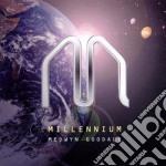 Medwyn Goodall - Millennium cd musicale di Medwyn Goodall