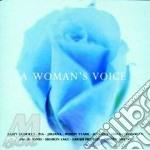 Various Artists - Woman Voice cd musicale di ARTISTI VARI