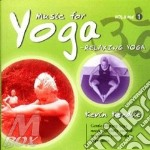 Kendle Kevin - Music For Yoga Vol. 1 cd musicale di Kevin Kendle