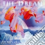 Indivinity - The Dream cd musicale di Indivinity