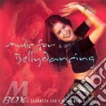 Phil Thorton And Hossam Ramzy - Music For Bellydancing cd musicale di Phil Thorton
