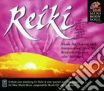 Reiki - Mind Body Soul Series cd musicale di ARTISTI VARI