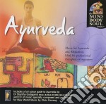 Chris Conway - Ayurveda cd musicale di Mind body & soul