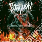 Summon - And The Blood Runs Black cd musicale di Summon