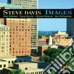 Steve Davis - Images cd musicale di DAVIS STEVE