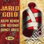 Jared Gold - All Wrapped Up cd musicale di Bowen/rotondi/davis
