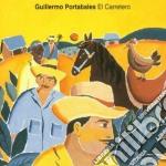 Guillermo Portabales - El Carretero cd musicale di Portabales Guillermo