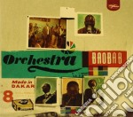 Orchestra Baobab - Made In Dakar cd musicale di ORCHESTRA BAOBAB