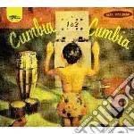 Cumbia Cumbia - 1 & 2 cd musicale di Cumbia Cumbia