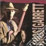 Amos Garrett - Third Man In cd musicale di Amos Garrett