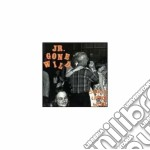 Simple little wish - cd musicale di Wild Jr.gone
