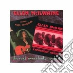 The real/everybody needs - cd musicale di Mcilwaine Ellen