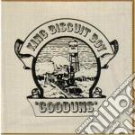 Gooduns - cd musicale di King biscuit boy