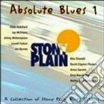 Absolute Blues Vol.1 cd musicale di A.garrett/d.clayton/l.fulson &