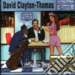 BLUE PLATE SPECIAL cd musicale di DAVID CLAYTON-THOMAS