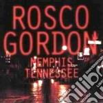 Rosco Gordon & Duke Robillard - Memphis Tennessee cd musicale di Rosco Gordon