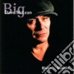 Big Dave Mclean - Blues From The Middle cd musicale di Big dave mc lean