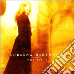 Loreena Mckennitt - The Visit cd musicale di MCKENNITT