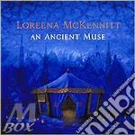 AN ANCIENT MUSE cd musicale di MCKENNITT LOREENA