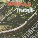 Babkas - Fratelli cd musicale di Babkas