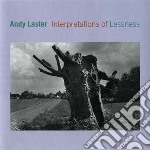 Andy Laster - Interpretations Lessness cd musicale di Laster Andy