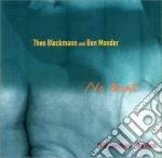 No boat - cd musicale di Theo bleckmann & ben monder