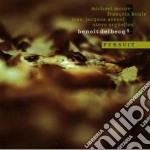 Benoit Delbecq Quintet - Pursuit cd musicale di Benoit delbecq quintet