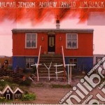Hilmar Jensson - Tyft cd musicale di H.johnson/j.black &